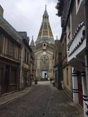 © Normandy Tourist Board / F. Lambert