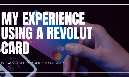 REVOLUT Review – No Nonesense Summary of the Card