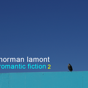 Romantic Fiction 2 cover