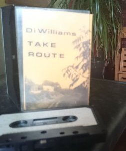 Di Williams cassette Take Route
