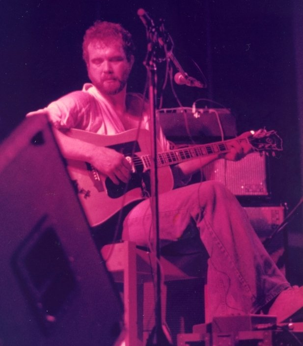 John Martyn