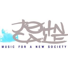 Cover of original John Cale album Music for a New Society