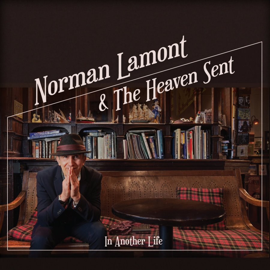 Cover of album In Another Life by Norman Lamont and the Heaven Sent