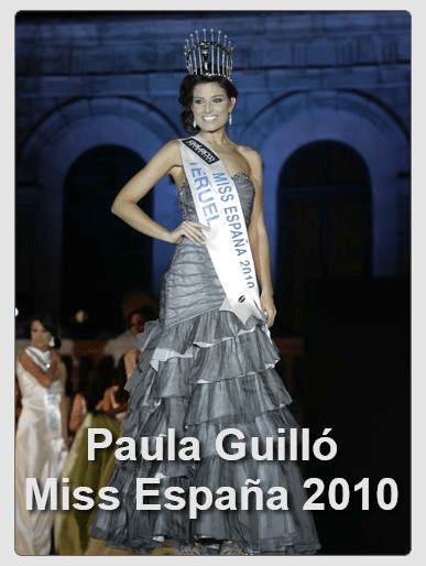 Nuestra Belleza Mexico 2010