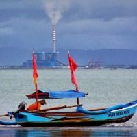 Puisi Renungan Lingkungan: Teluk Penyu di Suatu Pagi
