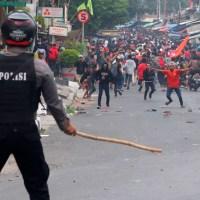 Maskumambang - Sajak WS Rendra
