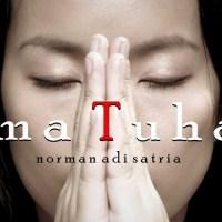Lima Tuhan - Puisi Norman Adi Satria