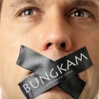 Bungkam - Puisi Norman Adi Satria