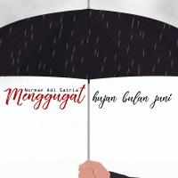Menggugat Hujan Bulan Juni - Puisi Norman Adi Satria