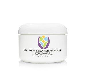 Oxygen Treatment Mask