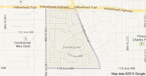 Dovercourt Edmonton Homes For Sale