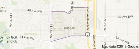 Duggan Edmonton Homes For Sale