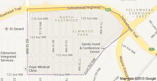 Elmwood Park Edmonton Homes For Sale