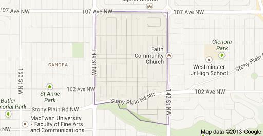 Grovenor Edmonton Homes For Sale