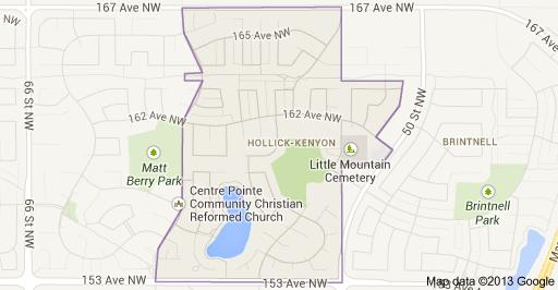 Hollick Kenyon Edmonton Homes For Sale