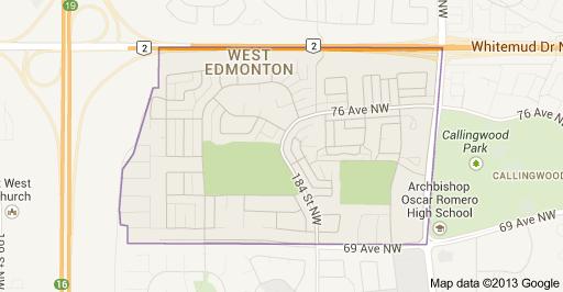 Lymburn Edmonton Homes For Sale