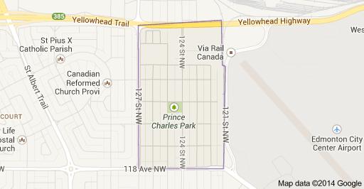 Prince Charles Edmonton Homes For Sale