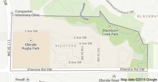 Richford Edmonton Home For Sale