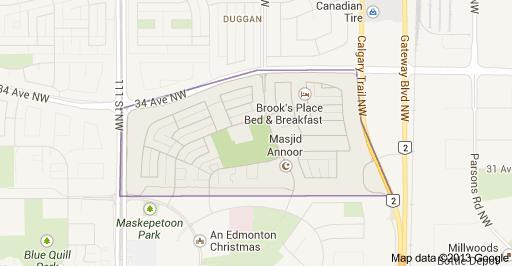 Steinhauer Edmonton Homes For Sale