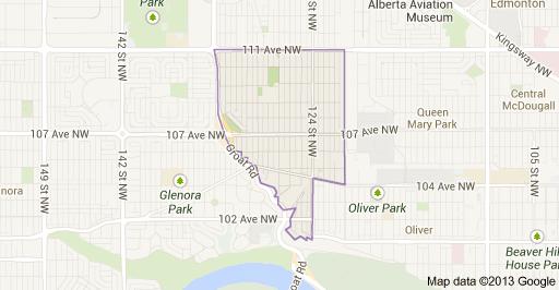 Westmount Edmonton Homes For Sale