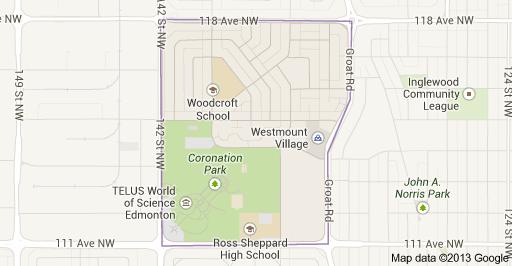 Woodcroft Edmonton Homes For Sale