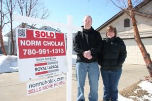 Mission Park St. Albert Homes For Sale