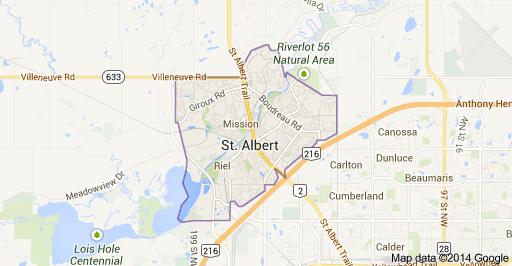 Erin Ridge St. Albert Homes For Sale