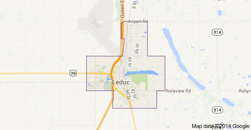 South Telford Leduc Homes For Sale
