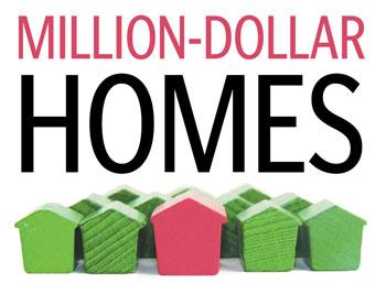 Edmonton's Luxury Home Market