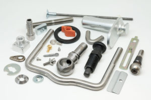 Various special parts producer supplier