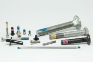 Various thread locks supplier producer