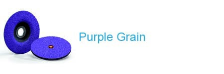purple grain