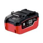 Batterier/laddare