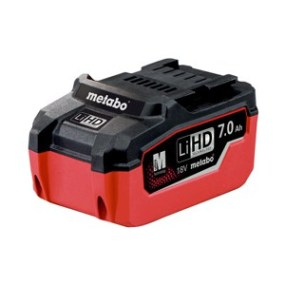 metabo batteri 7.0Ah LIHD