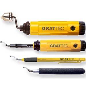 gradverktyg grattec