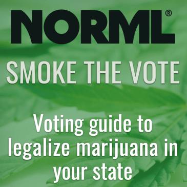 Smoke the Vote