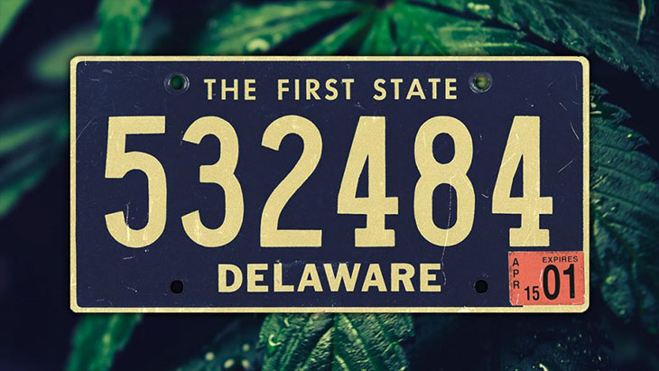 Delaware Marijuana Laws