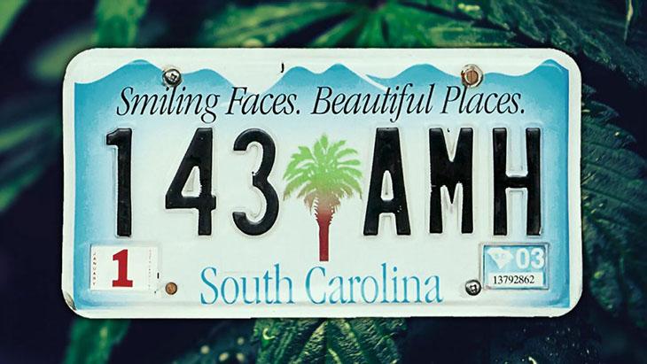 South Carolina marijuana laws