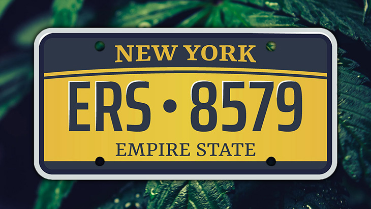 New York marijuana laws