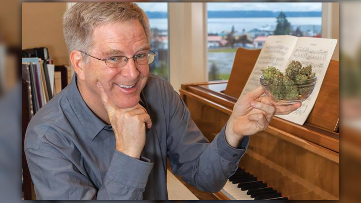 Rick Steves: Join the Movement to End Prohibition