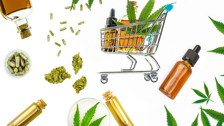 Legal Cannabis Market