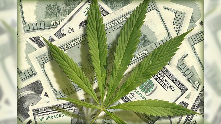 Marijuana Revenue