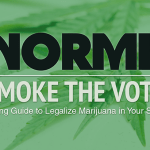 Smoke the Vote