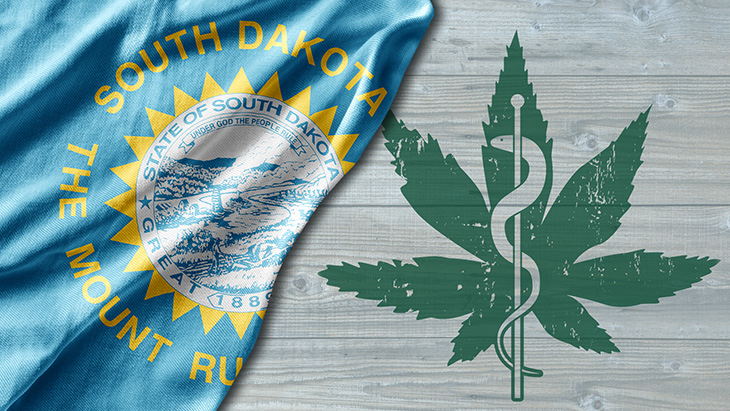South Dakota Medical Marijuana