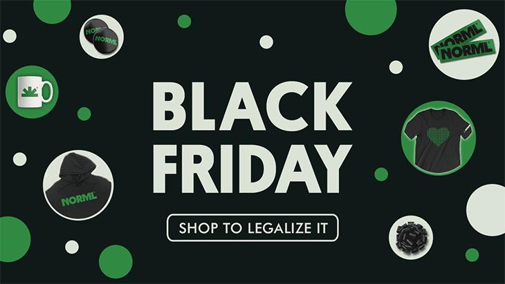 Shop to Legalize It