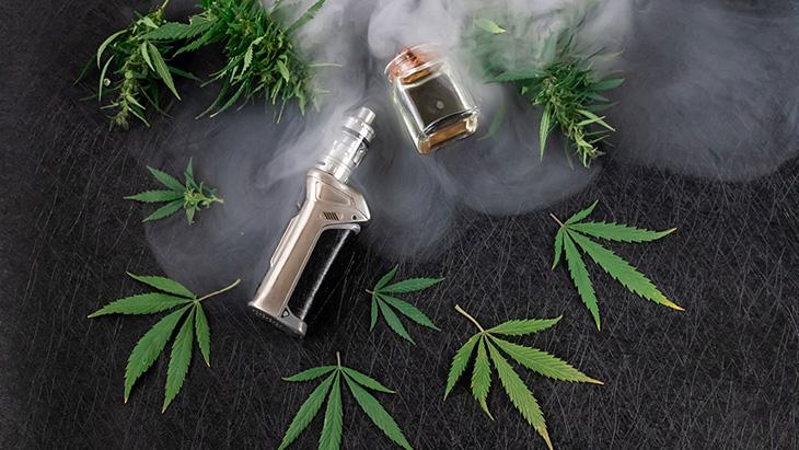 Marijuana Vapes