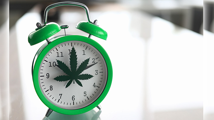 Time to Legalize