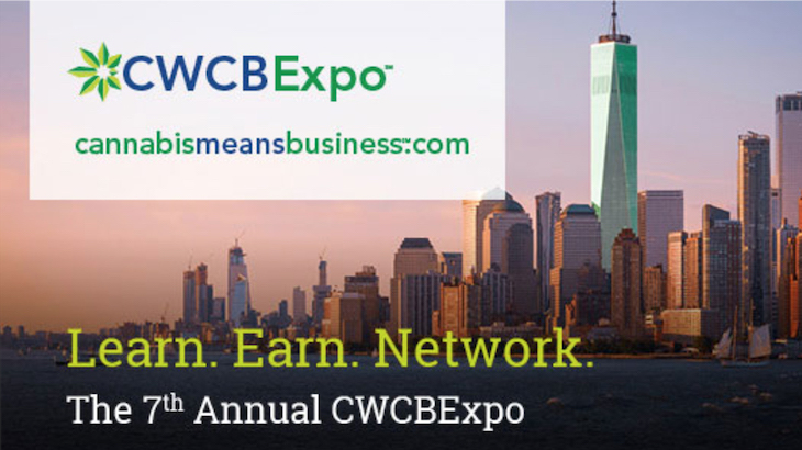 CWCBExpo NYC 2021