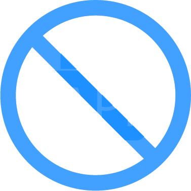 No API or Database