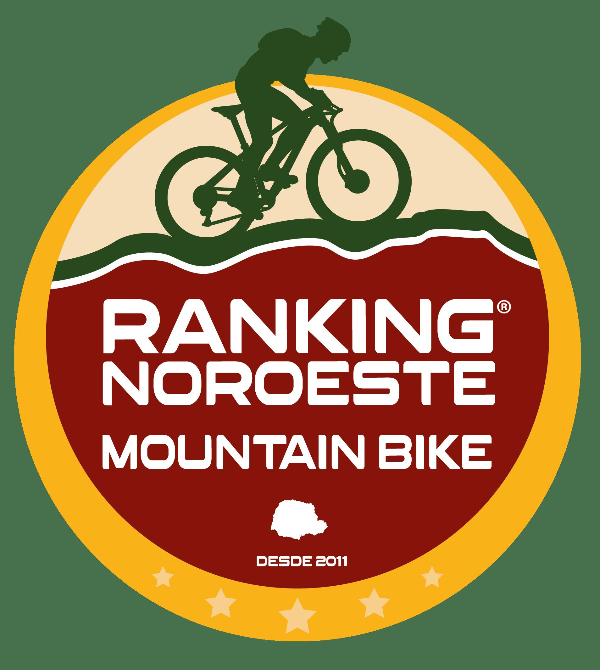 Ranking Noroeste de Ciclismo